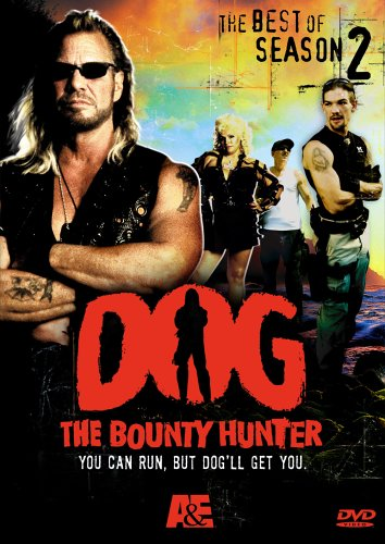 Dog the Bounty Hunter - Best of Season 2 [RC 1]