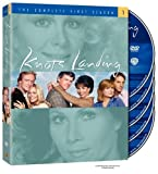 Knots Landing - The Complete First Season [RC 1]