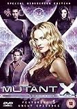 Mutant X - Season 3 - Vol. 2