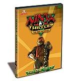 Ninja Turtles 4 - Folgen 10-12