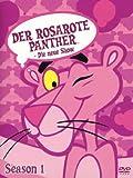 Der rosarote Panther - Die neue Show, Season 1 (4 DVDs)