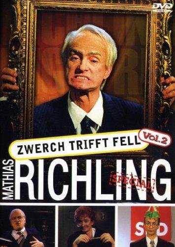 Mathias Richling - Zwerch trifft Fell 2