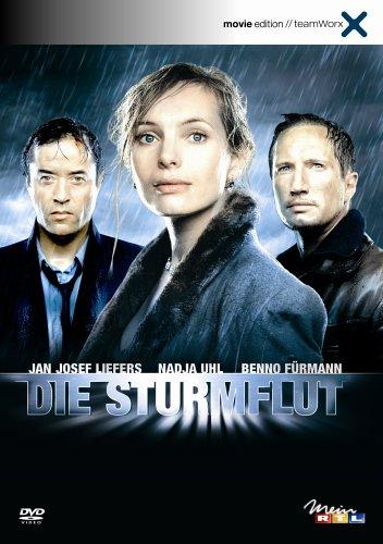 Die Sturmflut 2 DVDs