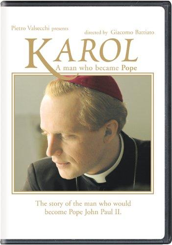 Karol Papst Und Mensch