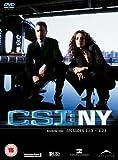 C.S.I. New York 1.2