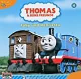 Thomas und seine Freunde - Hörspiel, Vol. 4: Toby und Henrietta