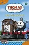 Thomas und seine Freunde 04. Toby und Henriette. 2 lustige Geschichten.