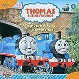 Thomas und seine Freunde - Hörspiel, Vol. 5: Unverhofft kommt oft