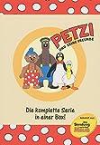 Petzi und seine Freunde - Box