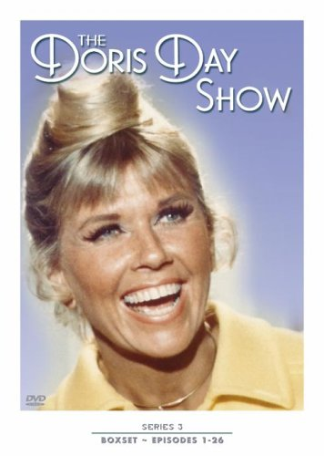 Doris Day Collection - Series 3 - Episodes 1 to 26