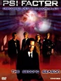 PSI Factor - Chroniken des Paranormalen, Staffel 2 (5 DVDs)
