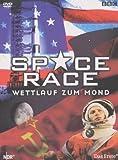Wettlauf zum Mond - Space Race (2 DVDs)