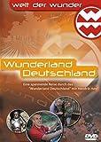 Welt der Wunder: Wunderland Deutschland (2 DVDs)