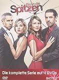 Bis in die Spitzen - Die komplette Serie (4 DVDs)