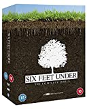 Six Feet Under - The Complete Seasons 1 To 5