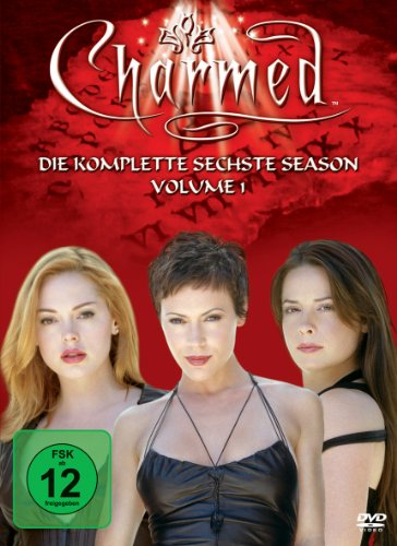 Charmed Staffel 6.1 (3 DVDs)
