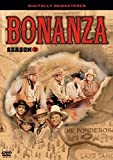 Bonanza - Season 2 (4 DVDs)