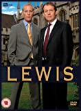 Lewis - Series 1 And Pilot - Complete