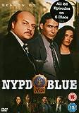 NYPD Blue - Season 3