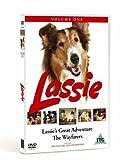Lassie - Vol. 1 - Great Adventure / The Wayfarers