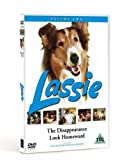 Lassie - Vol. 2 - The Disappearance / Look Homeward