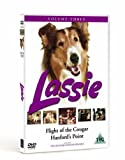 Lassie - Vol. 3 - Flight Of The Cougar / Hanford's Point