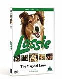 Lassie - Vol. 4 - The Magic Of Lassie