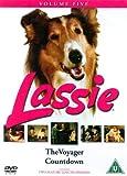 Lassie - Vol. 5 - Voyager / Countdown
