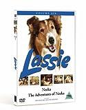 Lassie - Vol. 6 - Neeka / The Adventures Of Neeka