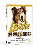 Lassie - Vol. 9 - Joyous Sound / Lassie: The New Beginning