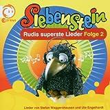 Siebenstein - Rudis superste Lieder - Folge 2
