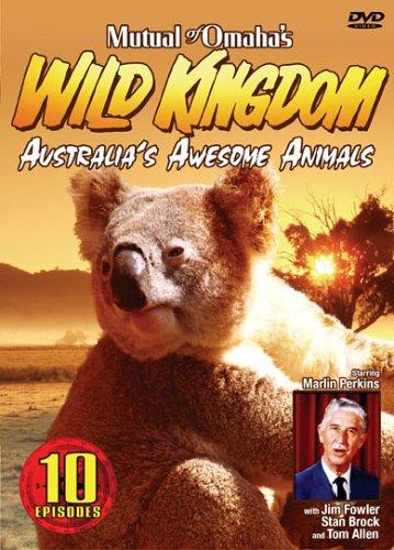 Mutual of Omaha's Wild Kingdom:
