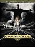 Carnivale - Series 2