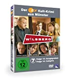 Wilsberg 7 - Ausgegraben / Callgirls