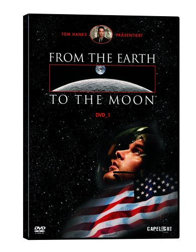 From the Earth to the Moon,