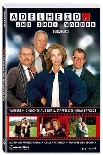 Adelheid und ihre Mörder 6: Weitere Highlights aus der 2. Staffel