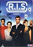 R.I.S. Police scientifique - Saison 1 (Import)