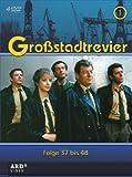 Großstadtrevier - Box 1, Staffel 6 (4 DVDs)