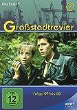 Großstadtrevier - Box 2, Staffel 7 (4 DVDs)