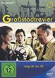 Großstadtrevier - Box 3, Staffel 8 (4 DVDs)