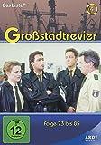 Großstadtrevier - Box 4, Staffel 9 (4 DVDs)