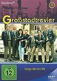 Großstadtrevier - Box 5, Staffel 10 (4 DVDs)