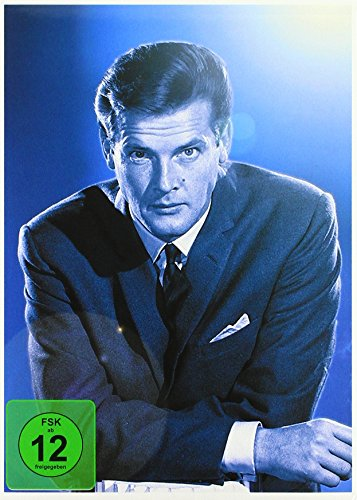 Simon Templar Collector's Box 1 (8 DVDs)