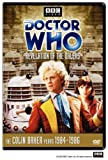 Doctor Who - Revelation of the Daleks [RC 1]