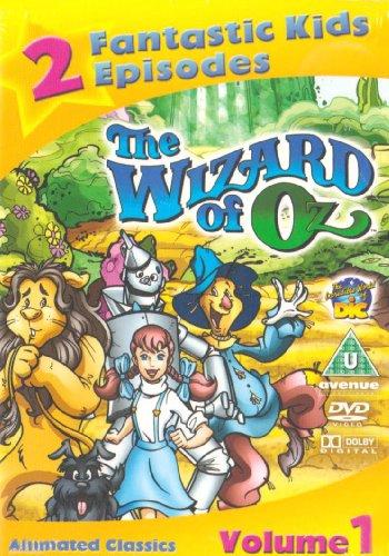 Wizard of Oz - Vol. 1