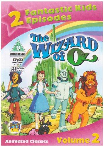 Wizard of Oz - Vol. 2
