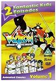 Voltron - Vol. 1