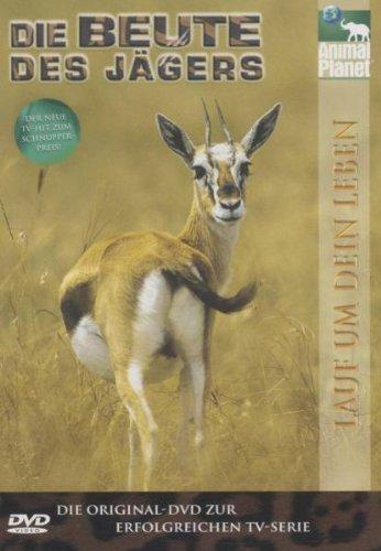 Animal Planet - Die Beute des Jägers: Lauf um dein Leben
