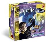 Galileo - Licht und Farben Experimentierbox Optik