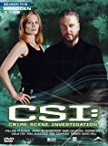 CSI - Season  5 / Box-Set 1 (3 DVDs)